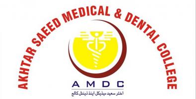 Akhtar Saeed Medical & Dental College